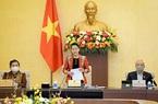 Đảng đoàn Quốc hội sẽ họp bàn việc kiện toàn nhân sự, báo cáo Bộ Chính trị cho ý kiến