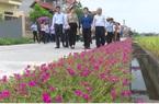 """Bắc Ninh: Đề xuất """"treo thưởng"""" 1 tỷ đồng cho xã đạt chuẩn nông thôn mới kiểu mẫu"""