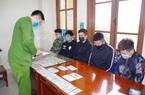 Thái Nguyên: Bắt quả tang nhóm 9X đánh liêng ăn tiền