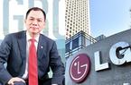 Vì sao Vingroup của tỷ phú Phạm Nhật Vượng thất bại mua smartphone của LG?