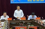 Bí thư Tỉnh ủy Điện Biên: Yêu cầu xử lý nghiêm những cán bộ nhũng nhiễu doanh nghiệp