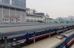 Vì sao cần phát triển ga đường sắt kết hợp trung tâm thương mại?