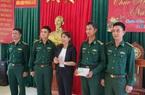 Hội Nông dân Quảng Nam hướng về các chiến sĩ đầu tuyến chống dịch Covid-19