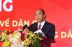 Thủ tướng: Cơ sở dữ liệu quốc gia về dân cư là bước tiến quan trọng hướng tới Chính phủ số