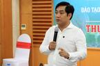 """""""Vua đào hầm"""" giữ chức Phó Chủ tịch Hưng Thịnh Incons"""
