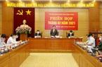 15 lãnh đạo mới được điều động, bổ nhiệm ở Vĩnh Phúc