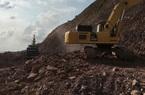 TT- Huế: Cấp phép thăm dò khoáng sản đất san lấp các dự án lớn