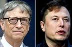 Tỷ phú Bill Gates nói câu cực sốc về Bitcoin