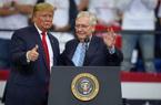 Lãnh đạo phe Cộng hòa bất ngờ ngỏ ý ủng hộ Trump tái tranh cử năm 2024