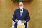 Thủ tướng nói gì về việc Hà Nội, Hải Phòng xin mua vắc xin Covid-19 theo phương thức xã hội hóa?