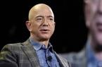 Tỷ phú Jeff Bezos tuyên bố sẽ từ chức giám đốc điều hành Amazon