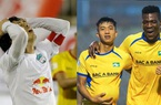"""Thưởng Tết V.League 2021: SLNA hào phóng, HAGL """"trắng tay"""""""