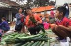 Nao lòng nhớ chợ tết làng Bần