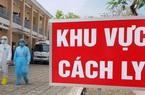 Người đàn ông trốn khỏi khu cách ly ở Quảng Trị đã bị bắt