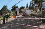 Gia Lai: Bệnh viện tỉnh hoạt động lại sau 48 giờ phong toả do có bệnh nhân dương tính Covid-19