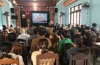 Quảng Nam: Nông dân Bắc Trà My góp ý dự thảo Nghị quyết của Huyện ủy