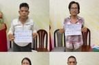 Nam thanh niên cùng vợ sắp cưới trong nhóm trộm cắp nhà dân cận Tết sa lưới