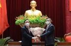 Giám đốc Sở KH&ĐT Hòa Bình được bầu làm Phó Chủ tịch UBND tỉnh