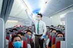 Hưởng lợi từ chính sách phòng dịch của Chính phủ, hành khách đổ xô đi mua vé bay ngày giáp Tết