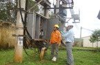 Truy thu hơn 42 triệu đồng vì trộm cắp điện