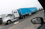 Amazon của tỷ phú Jeff Bezos đặt hàng 700 chiếc xe tải CNG vì môi trường