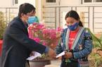 Báo NTNN/Dân Việt/Trang Trại Việt chung tay lo tết với nông dân nghèo Sơn La