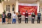 Quỹ Thiện tâm và Báo NTNN/Dân Việt mang Tết đến cho người nghèo vùng cao Chiềng Hoa (Sơn La)