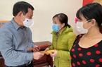 Quảng Ngãi: PVI đồng hành với tỉnh hỗ trợ 1 tỷ đồng cho người nghèo đón Tết