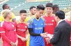 Các CLB V.League 2021 thưởng Tết và nghỉ Tết: Dở khóc, dở cười