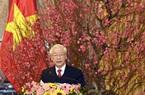 Video: Tổng Bí thư, Chủ tịch nước Nguyễn Phú Trọng chúc Tết các đồng chí lãnh đạo, nguyên lãnh đạo Đảng, Nhà nước
