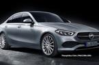 """Mercedes C-class 2022 sẽ là một """"S-class thu nhỏ""""?"""