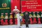 Chính thức công bố Quyết định bổ nhiệm Giám đốc Công an tỉnh Lâm Đồng