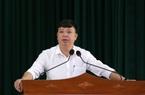 Chánh văn phòng UBND huyện đột tử tại cơ quan có tiền sử bệnh tim