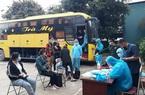 53 người Trung Quốc nhập cảnh trái phép vào Nghệ An có kết quả xét nghiệm Covid lần 1