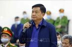 Bị cách ly, ông Đinh La Thăng đưa ra đề nghị với Tòa