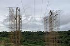 Đảm bảo cấp điện trong thời gian thi công đường dây 500kV mạch 3 Dốc Sỏi – Pleiku 2