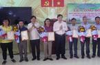Chủ tịch UBND tỉnh Phú Yên trao chứng nhận 9 sản phẩm OCOP chuẩn 3 sao