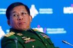 2 con của thống tướng Myanmar nếm đòn từ Mỹ