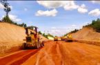 """Dự án cao tốc Bắc – Nam: Có việc bắt tay, nâng giá vật liệu """"cắt cổ"""""""