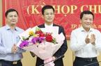 Tân Chủ tịch UBND thành phố Hà Tĩnh Nguyễn Trọng Hiếu có tỷ lệ phiếu bầu đạt tuyệt đối
