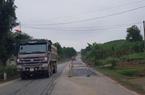 Nghệ An: Nhiều đơn vị vào cuộc xử lý xe quá khổ, quá tải sau phản ánh của Dân Việt