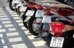 Bộ sưu tập 500 xe mô tô có biển số đẹp mê hồn