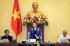 Chủ tịch Quốc hội: Công tác nhân sự tại kỳ họp Quốc hội cần được xem xét kỹ lưỡng
