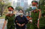 Xét xử ông Nguyễn Thành Tài: Tài sản số 185 Hai Bà Trưng đang gánh nợ ngân hàng hơn 369 tỷ đồng