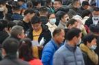 Người trẻ Trung Quốc chật vật tìm việc làm dù chính phủ công bố tỷ lệ thất nghiệp thấp