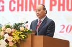"""Thủ tướng Nguyễn Xuân Phúc: """"Chúng ta bàn giao những gì tốt đẹp nhất cho các đồng chí nhận nhiệm vụ mới"""""""