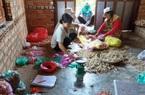 """Khánh Hòa: Rủ nhau đi """"giải cứu"""" hành, tỏi cho nông dân Ninh Hòa"""