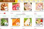 Bất ngờ trang web bán rau củ, thịt cá của Việt Nam lọt top 10 sàn thương mại điện tử Đông Nam Á