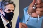 Ngoại trưởng Mỹ nặng lời về chính sách 'ngoại giao vắc xin' của Trung Quốc