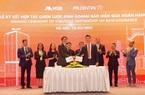 Prudential Việt Nam và Ngân hàng MSB chính thức ký kết gia hạn và mở rộng quan hệ hợp tác trong 15 năm